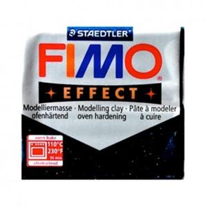 FIMO EFFECT CRISTAL STARDUST 903 - 56 GR