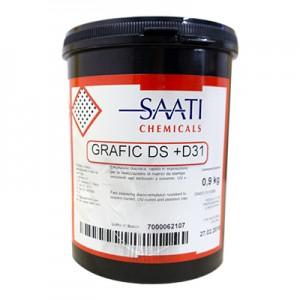 Emulsione per Inchiostri a Solvente