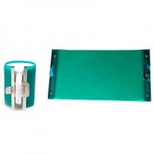 guaina in silicone per forno sublimazione