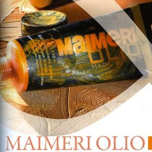Colori ad olio Maimeri - Gamma MAIMERI OLIO