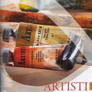 Colori ad olio Maimeri - gamma artisti