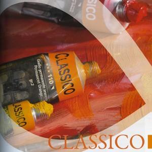 Colori ad olio Maimeri - Gamma CLASSICO