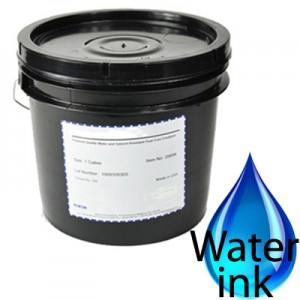 Emulsioni per inchiostro ad acqua