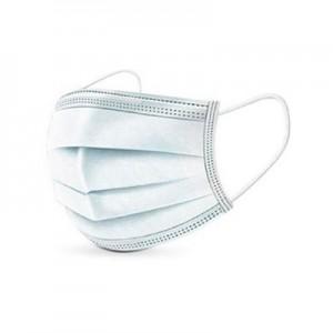 stampa su mascherina in cotone