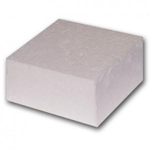 Base quadrata per torte 10x10 cm