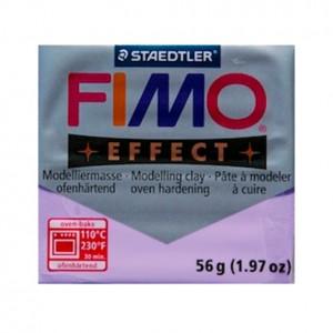 FIMO EFFECT PASTELLO LILLA 605 - 56 GR