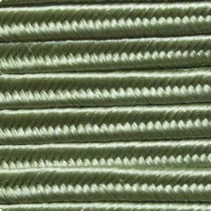 Fettuccia soutache verde salvia