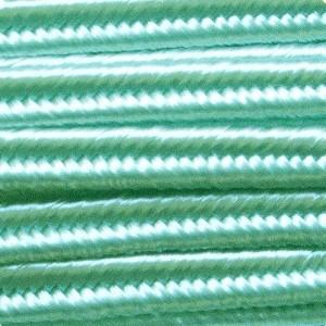 Fettuccia soutache verde acqua