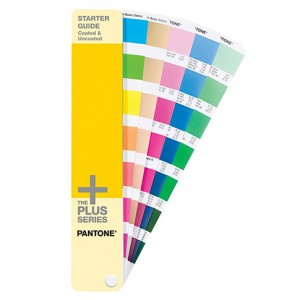 PANTONE STARTER GUIDE SOLID Coated & Uncoated