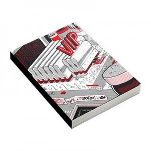 vip libro daniel tummolillo edizioni del frisco francesco ciaponi