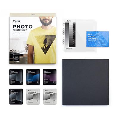 Photo Printing Kit