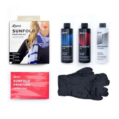 Sunfold Printing kit