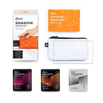 Shadow Printing kit