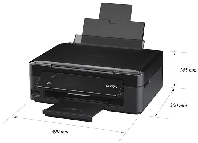 Stampante Epson 1500W