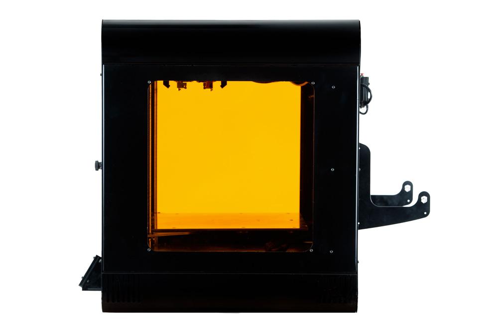 stampante 3d zero kentstrapper