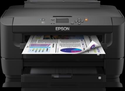 Stampante Epson Inkjet per sublimazione