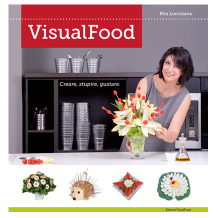 Libro Visual Food