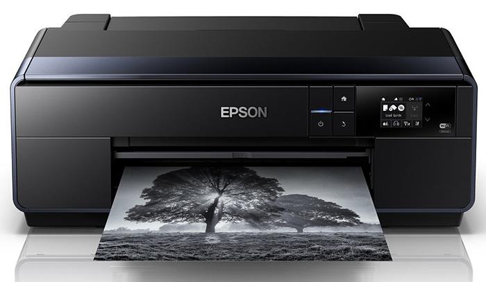 Stampante Epson SureColor SC-P600