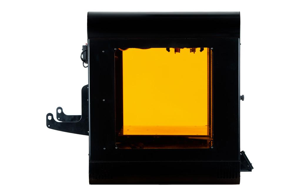 stampante 3d zero made in italy fabbricata in italia
